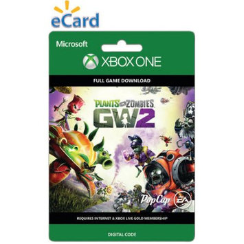 Incomm Plants vs Zombies 2 (Xbox One) (Email Delivery)