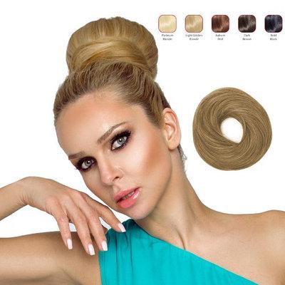 Hollywood Hair Classic Bun - Light Golden Blonde