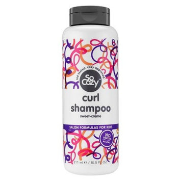 SoCozy™ Boing Sweet Crème Curl Shampoo - 10.5oz
