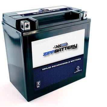 YB16CL-B High Performance Power Sports Battery