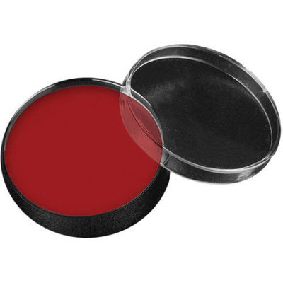 Costume Supercenter WMU Color Cup Carded Clown Red- Case of 2