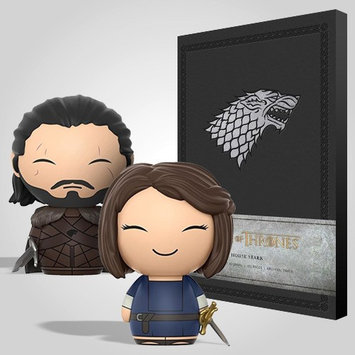 Not Mapped Game of Thrones: Team Stark Pack
