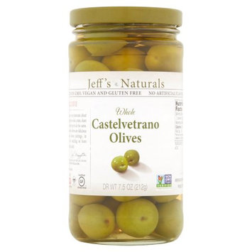 American Canyon Jeffs Naturals, Olive Cstlvtrno Ntrl, 7.5 Oz (Pack Of 6)
