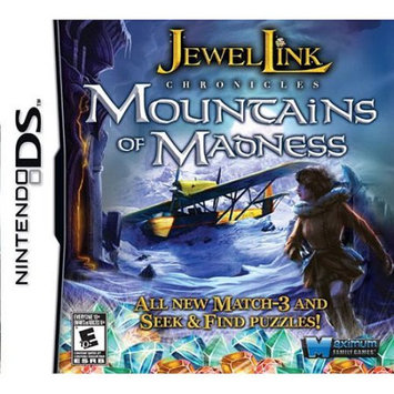 Maximum Family Gaming Jewel Link: Mountains of Madness