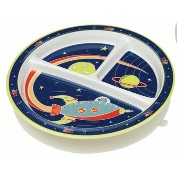 Ore Divided Suction Plate Outerspace