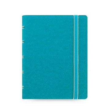 Filofax Notebook Pocket Aqua