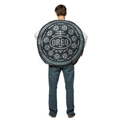 Oreo Cookie Adult Costume