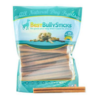 Best Bully Sticks Supreme 6' Bully Sticks, 25 Ct