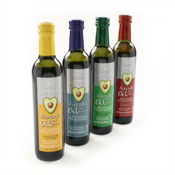 Olivado Gold Avocado Oil - Rosemary - 6 Bottles (8.5 oz ea)