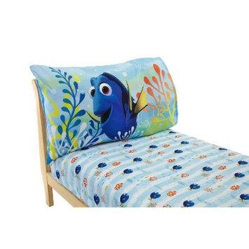 Finding Dory 2pc Toddler Sheet Set : Target