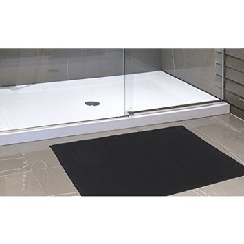 Royal Bath Collection Luxurious Memory Foam Solid Color Medium (17