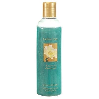 Victoria's Secret Garden Endless Love Luxurious Shower Gel 8 Fl Oz / 236 ML