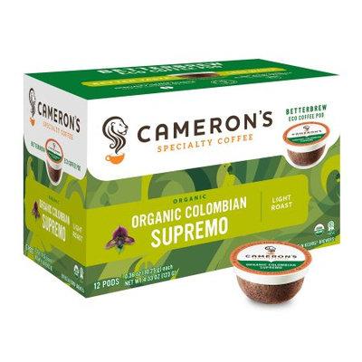 Cameron's Coffee Cameron's Organic Colombian Single Serve