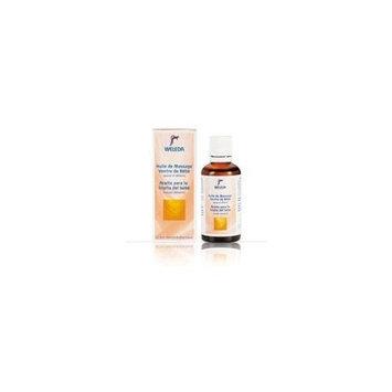 Weleda Baby Tummy Oil (50ml)