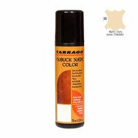 TARRAGO Nubuck Suede Color Liquid Restore w/Sponge Applicator 2.4 oz