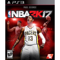Take 2 Interactive NBA 2K17 - Pre-Owned (PS3)