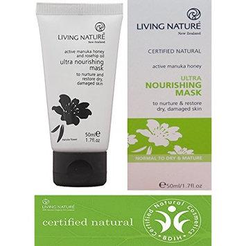 Living Nature Natural Manuka Face Masque