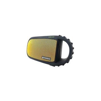 Grace Digital Ecocarbon Bt Speaker - Yellow