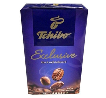 Tchibo Exclusive Ground Coffee 8.8 oz (250g)