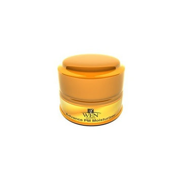 Anti Aging Moisturizing Cream by WENmedics |Anti-wrinkle Face Lotion With Peptides & Hyaluronic Acid For Men & Women |Welcome To Radiant Youthful Skin|Advance PM Moisturizer For Dry Skin 50ml Jar