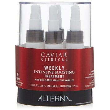Alterna Weekly Intensive Boost Treatment, 6 Count