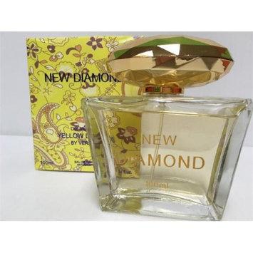 New Diamond ZZWSPNEWDIAMOD33EDP 3.4 oz Eau De Parfum Spray for Women
