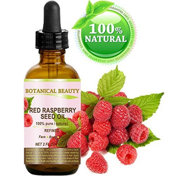 RED RASPBERRY SEED OIL REFINED PREMIUM QUALITY. 100 % Pure / Natural / Undiluted Cold Pressed Carrier oil.For Skin, Hair, Lip and Nail Care.