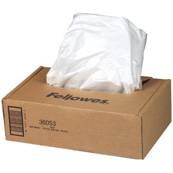 Fellowes 36053 Powershred Waste Bags General Office