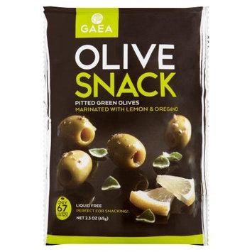 Gaea North America Llc Gaea North America, Olive Snkpk Oreg; Lmn Ptd, 2.3 Oz (Pack Of 8)