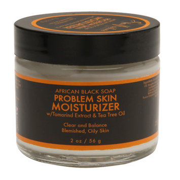 SheaMoisture African Black Moisturizer