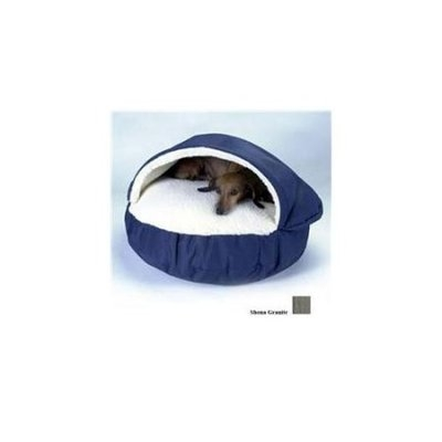 O'donnell Industries Snoozer Luxury Cozy Cave - Small/ Shona Granite