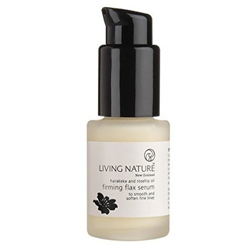 Living Nature Face and Neck Skin Firming Serum