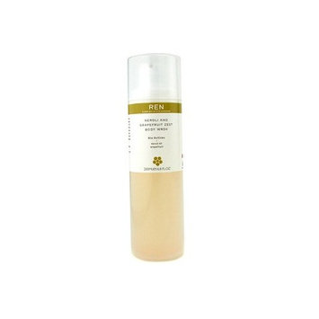 Ren Body Care 6.8 Oz Neroli & Grapefruit Body Wash For Women