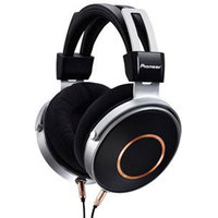 Pioneer High Resolution Headphone