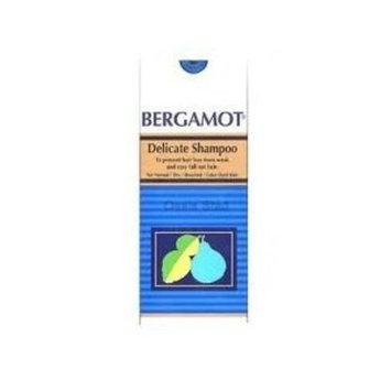 Bergamot Delicate Shampoo Prevents Hair Loss 200ml