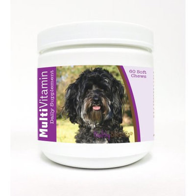 Healthy Breeds Maltipoo Multi-Vitamin Soft Chews 60 Count