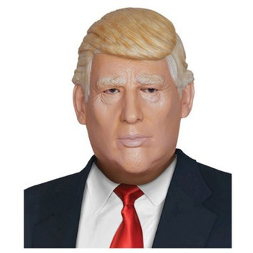 Donald Trump Candidate Mask - One Size Fits Most