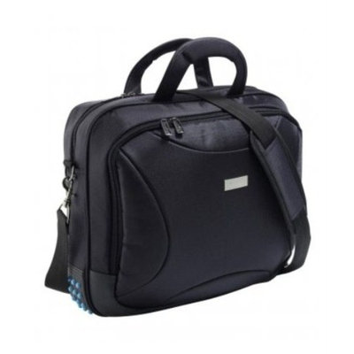 SOL'S Ultimate Laptop Bag, Black, One Size