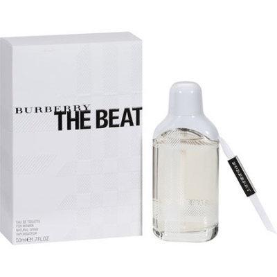 Burberry The Beat By Burberry Edt Spray 1.7 Oz