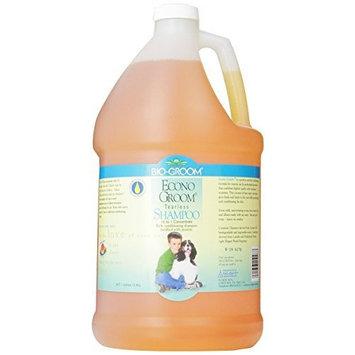Bio Groom Econo-Groom Tearless Shampoo 1 Gallon Concentrate - (Makes 16 Gallons)
