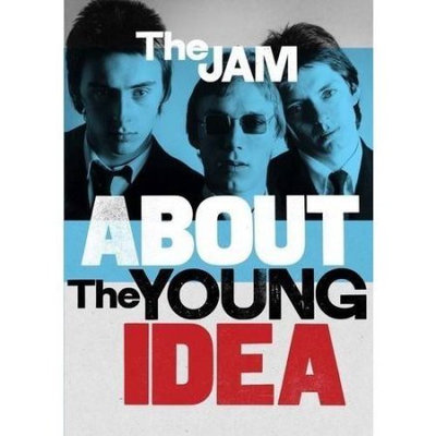 Fye Jam: About the Young Idea [CD/2 DVD] DVD