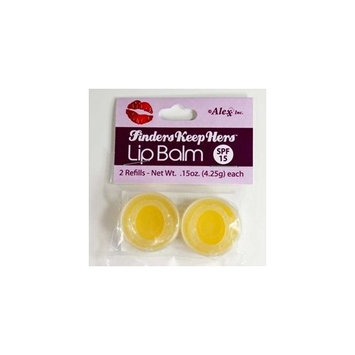 Finders Keep Hers Lip Balm Refill Pack