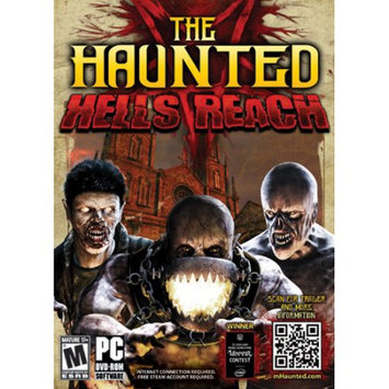 ValuSoft Haunted: Hell's Reach