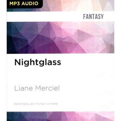 Brilliance Audio Nightglass