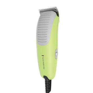 Remington Kids Clipper Haircut Kit- Ultra Quiet, Green, HC5080