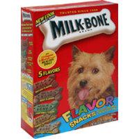 Milk-Bone Dog Snacks 5 Flavors