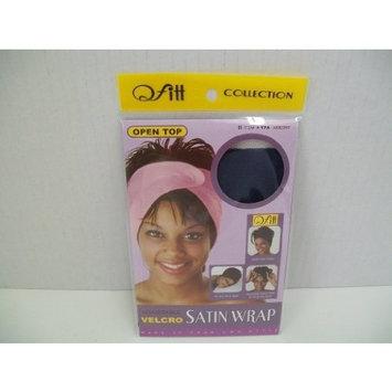 Adjustable Velcro Satin Wrap by Qfitt
