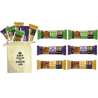 Kind Strong 12 Variety Pack, 1.6 Ounce(4 Chipotle Honey Mustard, 4 Roasted Jalapeño, 4 Thai sweet chili )
