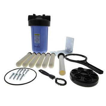 W9381105 Rio2000 Ceramic MultiCandle Water Filter Cartridge Kit (Pack of 5)