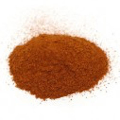 Starwest Botanicals Cayenne Pepper Powder 40K H.U. - 4 oz